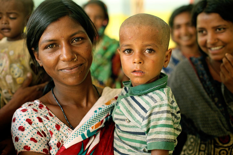 Work With Us Unicef India