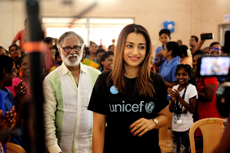 Children In Tamil Nadu Unicef India