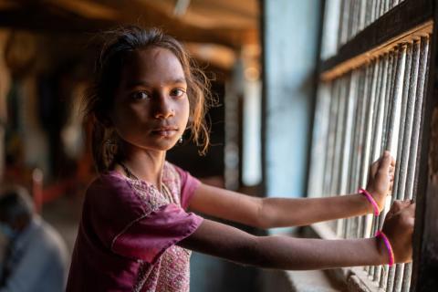 UNICEF in India | UNICEF India