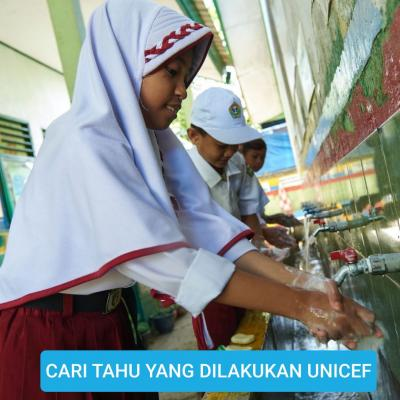 What UNICEF is doing tile