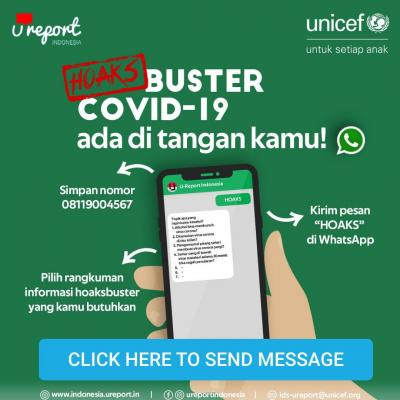 Covid 19 What You Should Know Unicef Indonesia