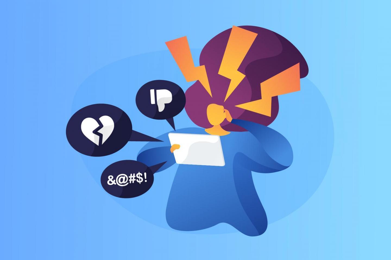 Apa Itu Cyberbullying Dan Bagaimana Menghentikannya Unicef Indonesia