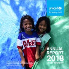 Annual Report 2018 Cover