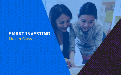 Smart Investing MasterClass Cover Photo
