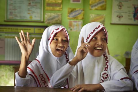 Indonesia Unicef Office Of Innovation