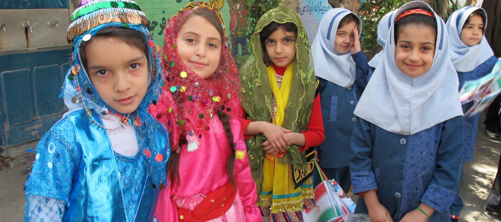 News and stories | UNICEF Iran