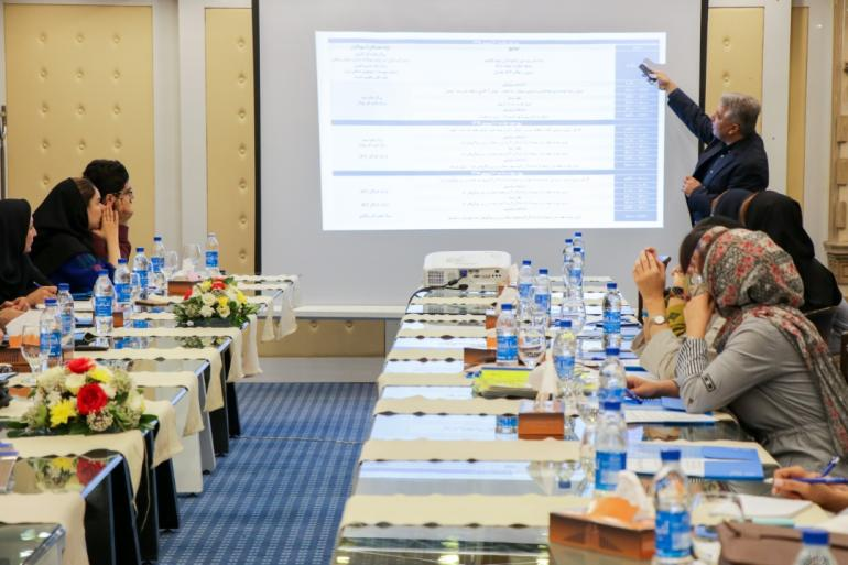 UNICEF and Ministry of Health Wrap up Joint TAHAMTAN Workshop