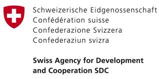 Swiss Agency for Development and Cooperation (SDC) Logo