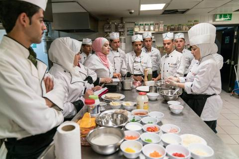 Kuwait Foundation for the Advancement of Science (KFAS) grants UNICEF $4 million over two years to reach Syrian refugee youth with skills training and employment opportunities