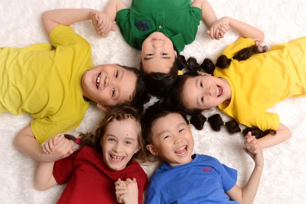 Дети Казахстана | ЮНИСЕФ