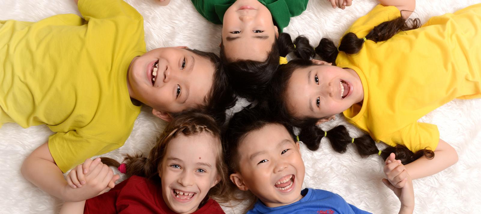 Дети Казахстана | ЮНИСЕФ Казахстан