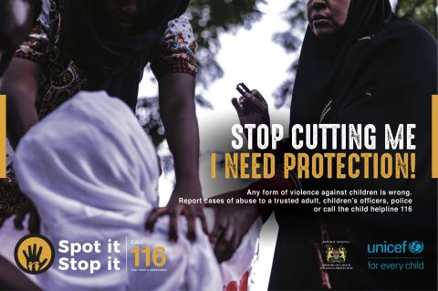 FGM poster