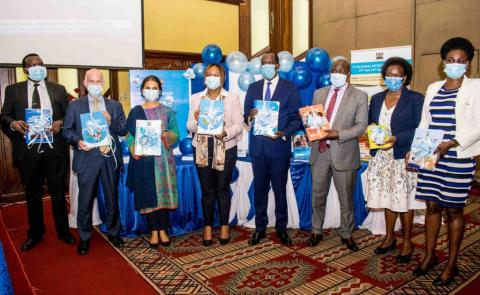 Nutrition symposium launch