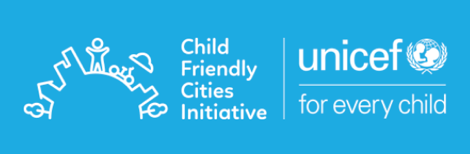Logo Child Friendly Cities Initiative