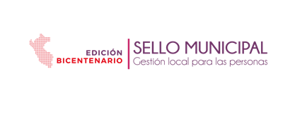 Logo Sello municipal
