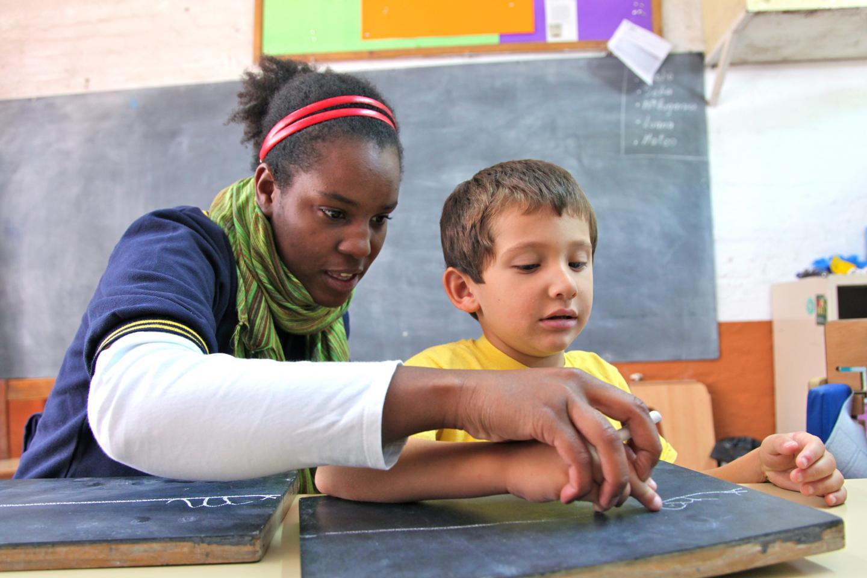 Niños Niñas Y Adolescentes Con Discapacidad Unicef