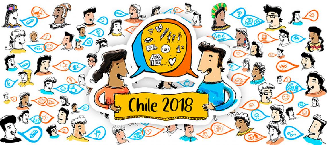Chile 2018 News