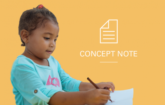 Concept Note - International Seminar Investment in Children in Latin America and the Caribbean