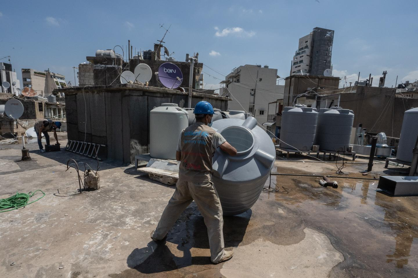Severe Water Shortages Compound Desperate Situation For Children And Families In Beirut Desperate situation — index peril burton s legal thesaurus. severe water shortages compound