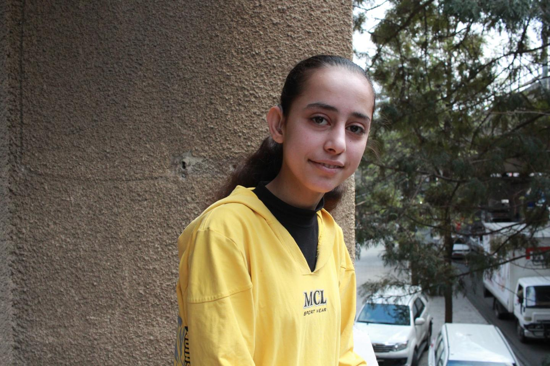 UNICEF Lebanon and UK Aid in support of Lebanon's youth | UNICEF Lebanon