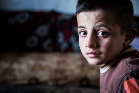 Fares,7 years old