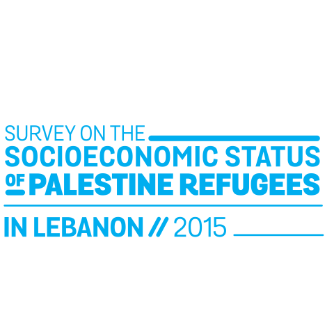Survey on the Socio-economic Status of Palestine Refugees in Lebanon