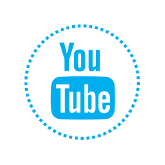 Logo Youtube Icon