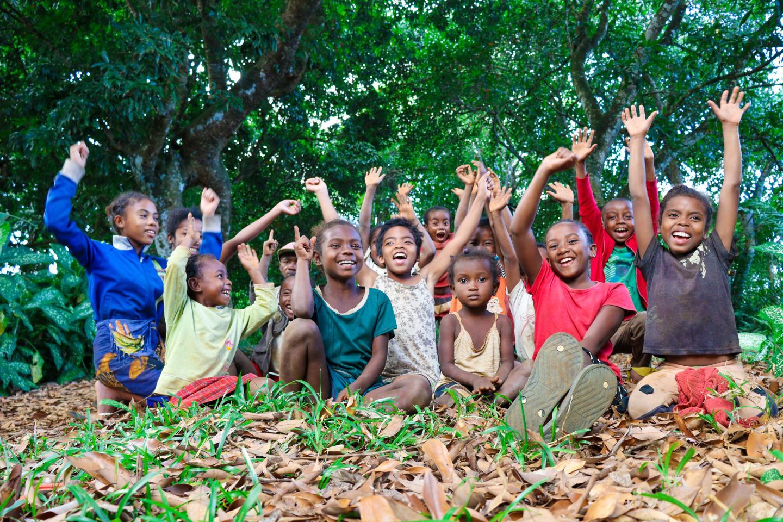 « Des grands défis en matière de protection Sociale universelle et Inclusive en faveur des enfants à Madagascar »