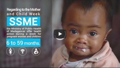 Mother and Child Health Week (MSWH)