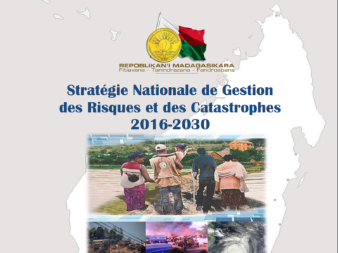 Cover trategie NAtionale GRC