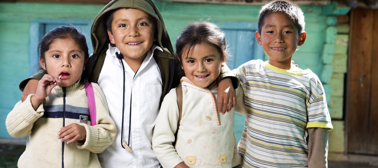 Qué Hacemos Unicef México