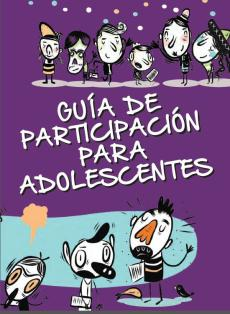 Guía de participación para adolescentes
