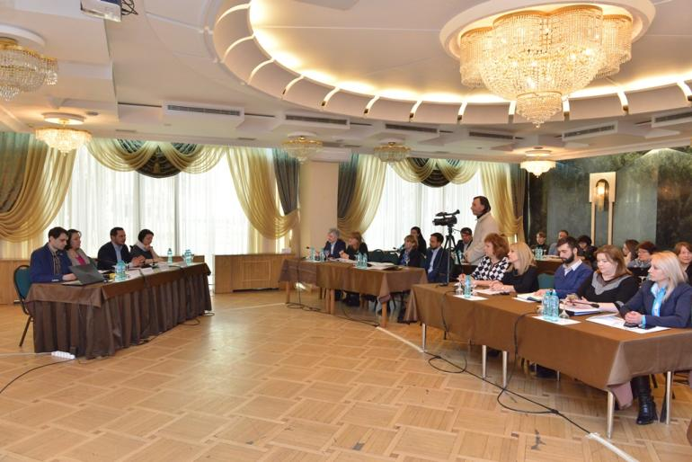 Strengthening The Child Protection System In Chisinau
