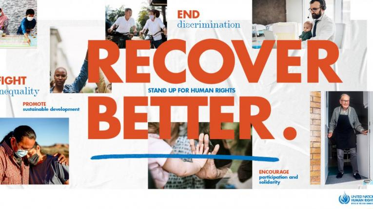 Recover Better