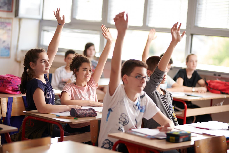 Quality education   UNICEF Montenegro