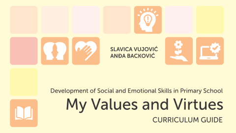 My Values and Virtues - Curriculum Guide