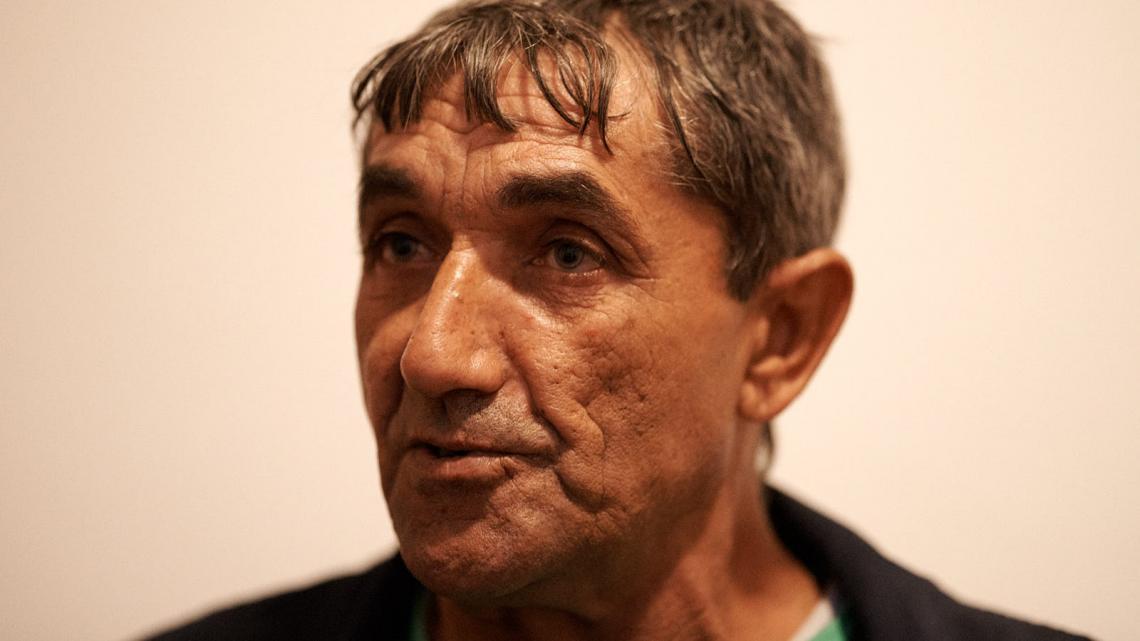 Pedesetdevetogodišnji Nusret Bešo, otac sedmoro djece