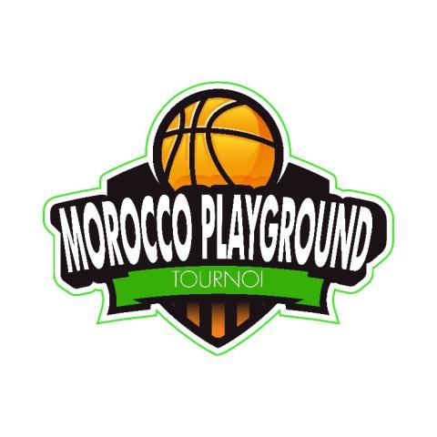 LANCEMENT DU TOURNOI DE BASKETBALL INTERCULTUREL MOROCCO PLAYGROUND