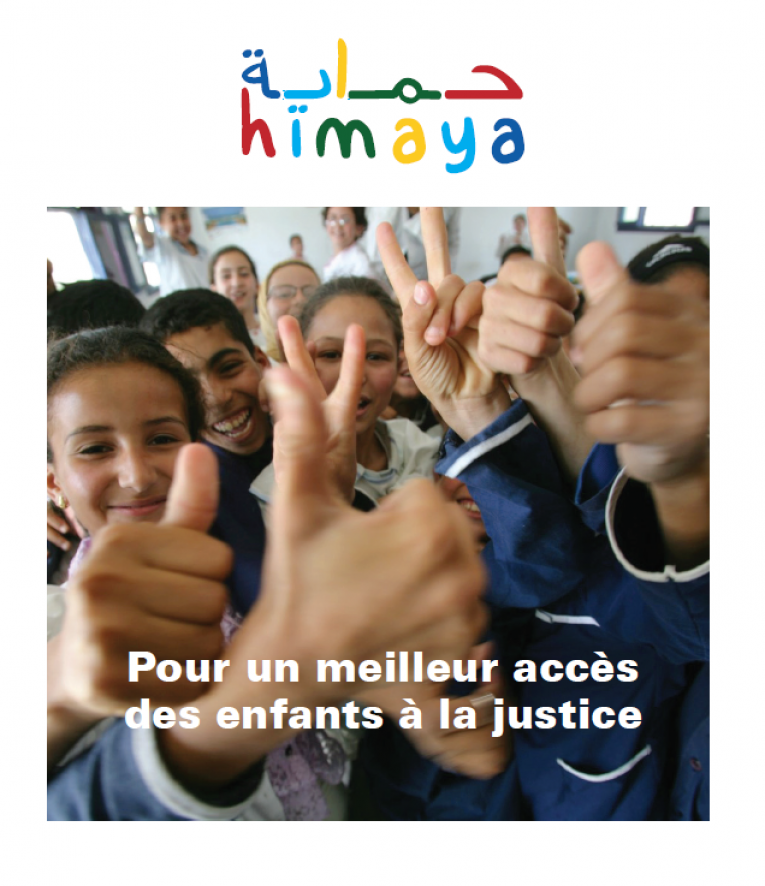 RENCONTRE NATIONALE SUR LES ALTERNATIVES AU PLACEMENT INSTITUTIONNEL DES ENFANTS EN CONTACT AVEC LA LOI