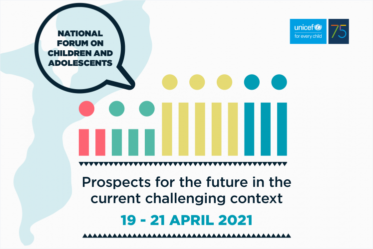 National Forum on Children - Prospects for the future in the current challenging context