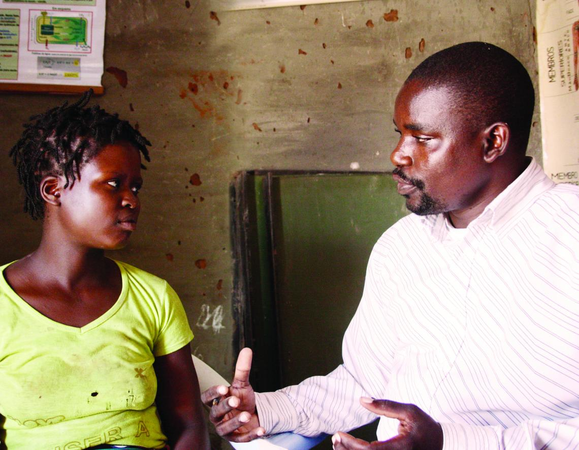 Child marriage ends dreams and threatens health