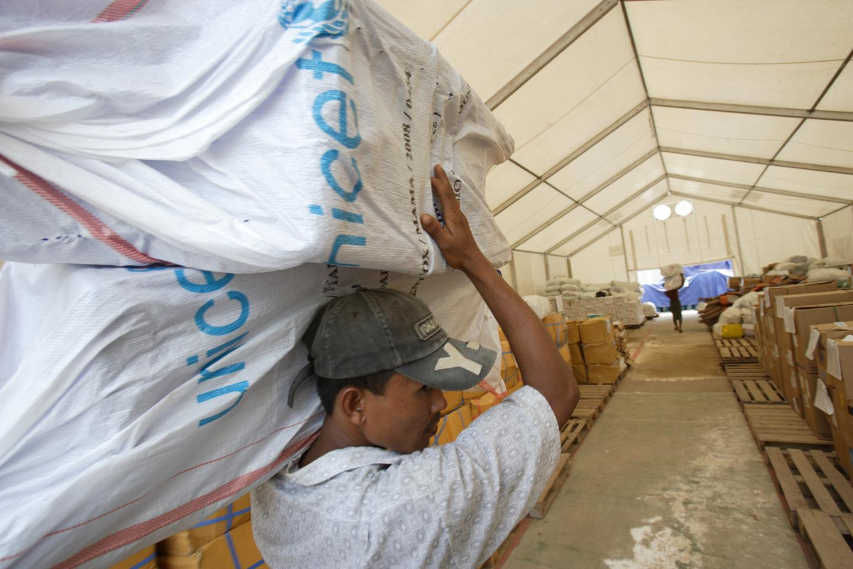 Tenders | UNICEF Myanmar