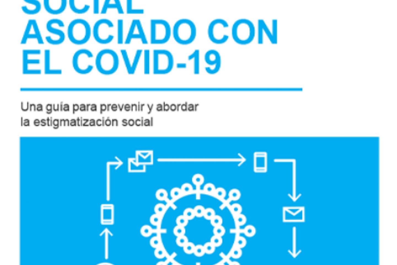 El estigma social asociado con el COVID-19 | UNICEF Nicaragua
