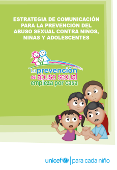 Portada Prevención del Abuso Sexual