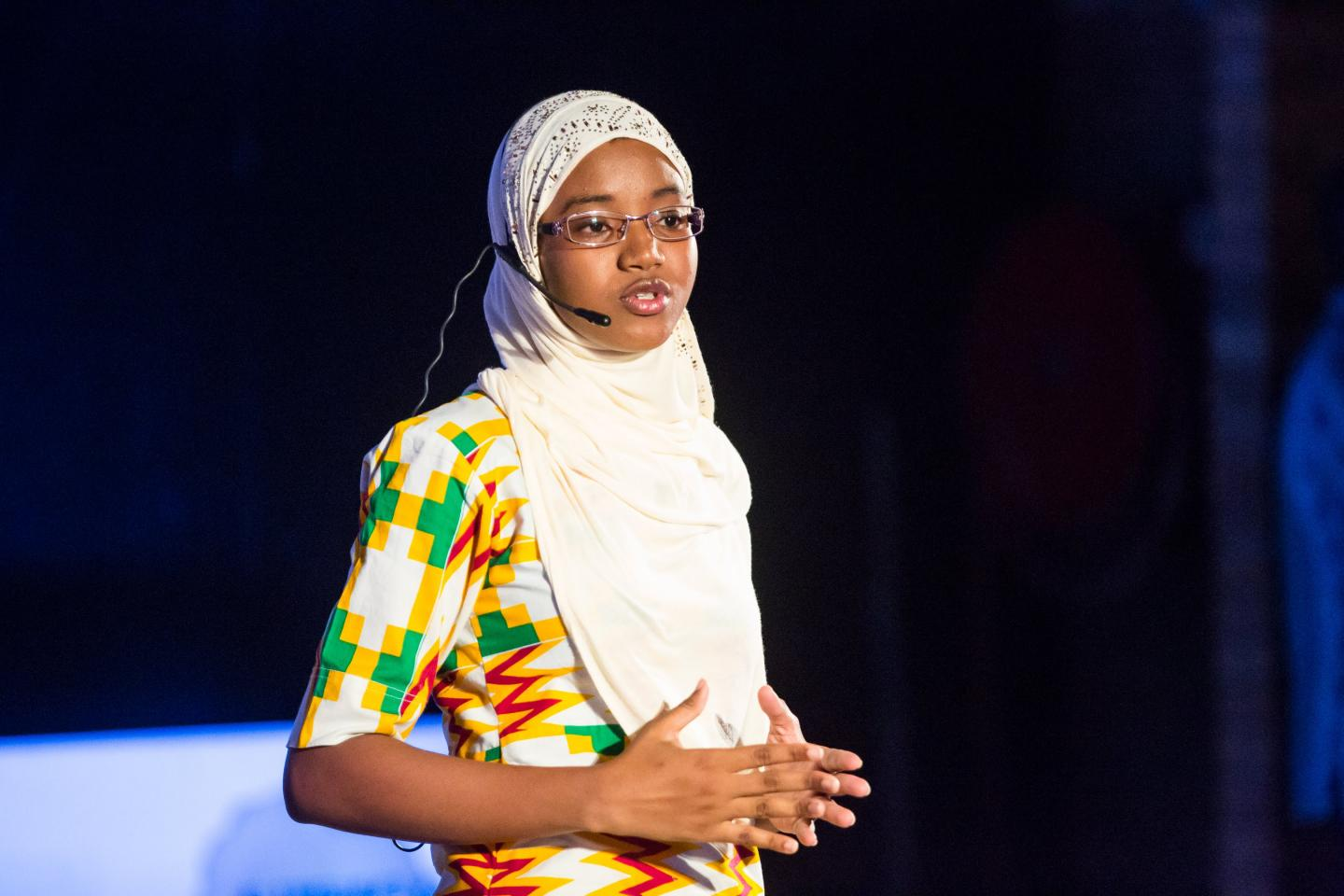 African adolescents tell the world about the Africa They Want