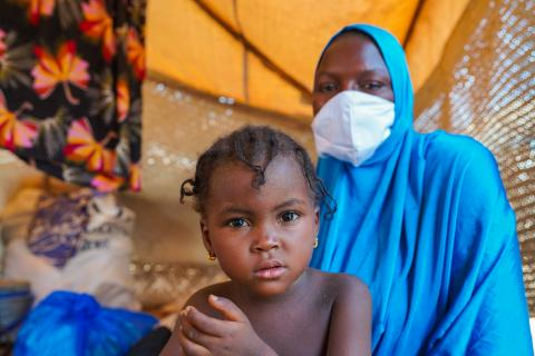 Check out our Covid-Diaries which provide you an important insight into the impact of the pandemic on children in Niger