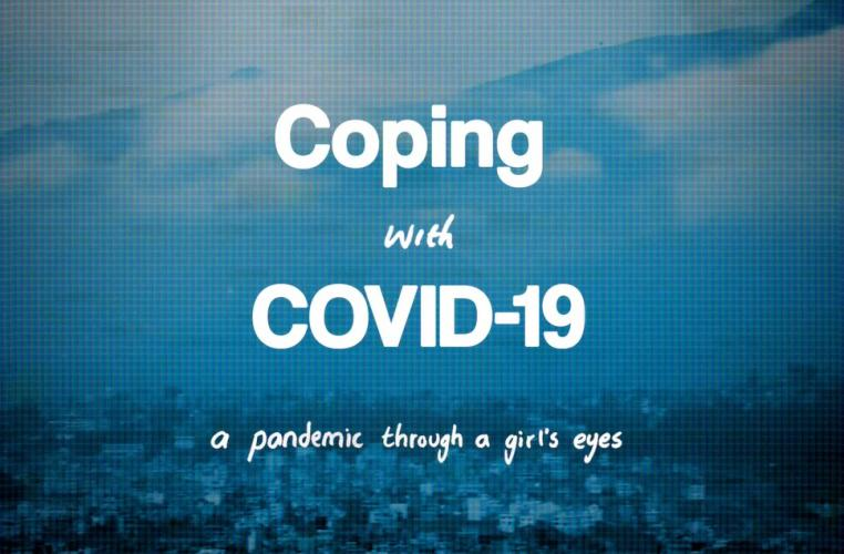 Coping with Covid-19