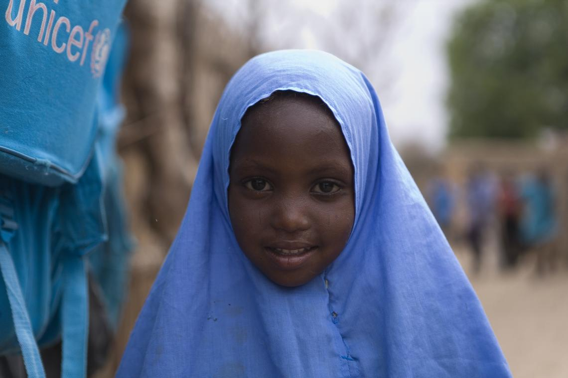 UNICEF Niger Education