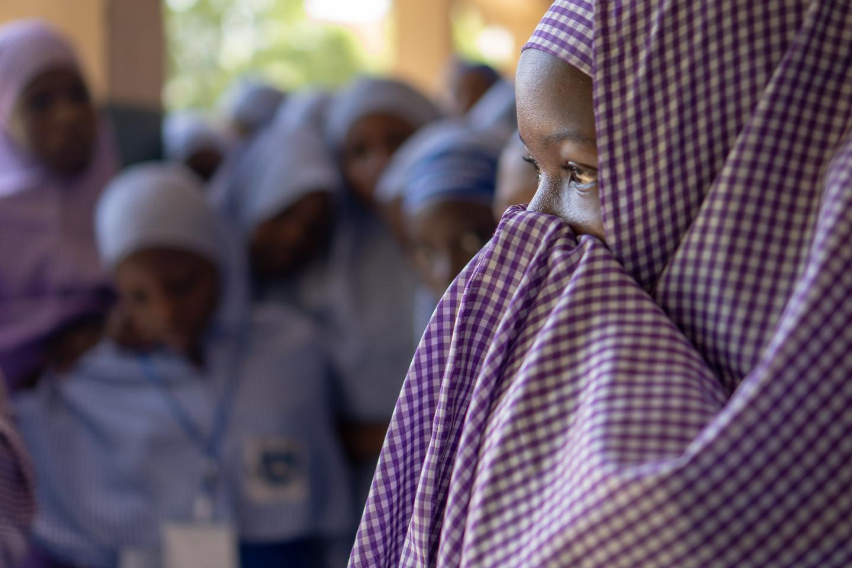 In northern Nigeria, attacks on schools threaten children's right to education