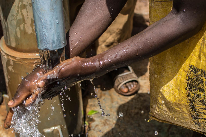 In north central Nigeria, WASH facility ignites change in a rural community | UNICEF Nigeria